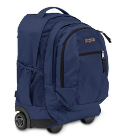 jansport driver 8 wheeled pack -2