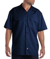 1574 - Dickies Short Sleeve Work Shirt