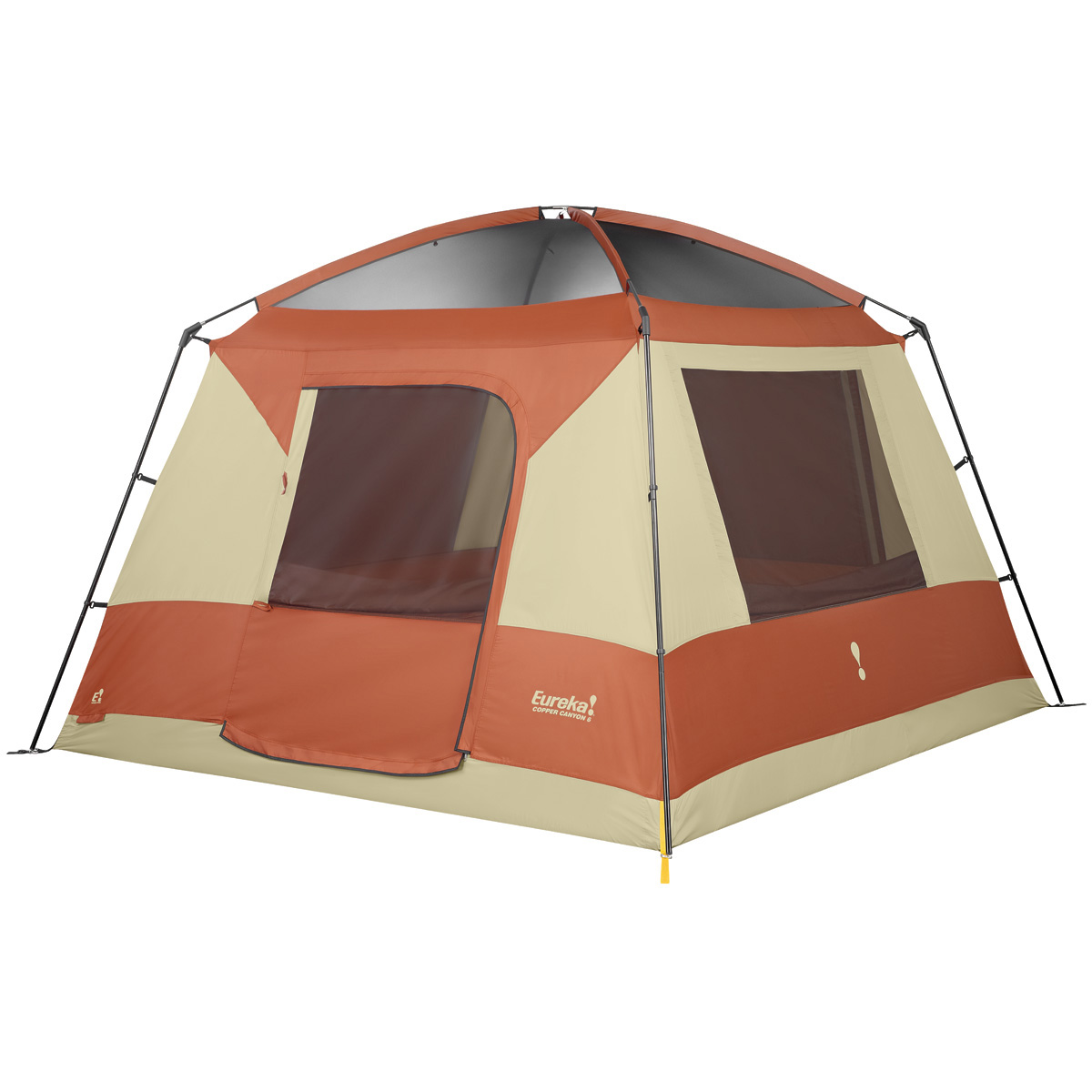 copper canyon 6 tent eureka