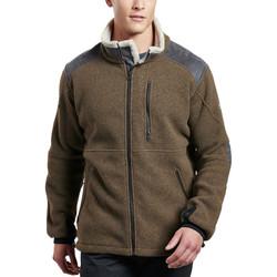 Kuhl Alpenwurx jacket dark earth