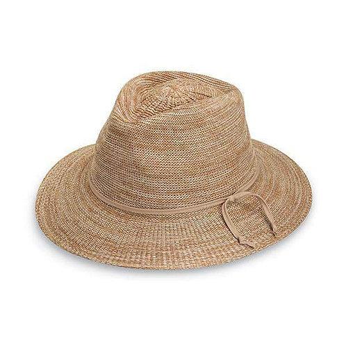 Wallaroo Victoria Fedora Sun Hat