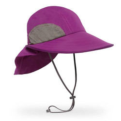 Sunday Afternoons sport hat amethyst
