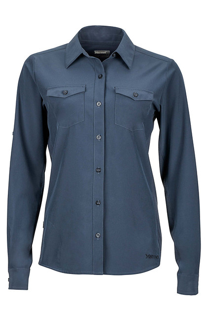 Marmot Annika Shirt