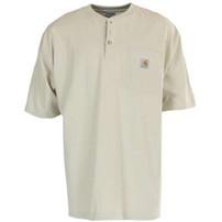 Henley T-shirt by Carhartt