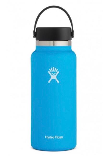 Hydro Flask 32 oz wide mouth bottle