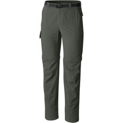 Columbia Silver ridge pant gravel