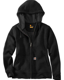 102788 Clarksburg womens hoodie