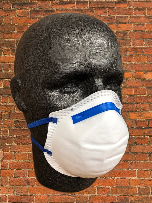 N95 Respirator Mask-FIVE PACK