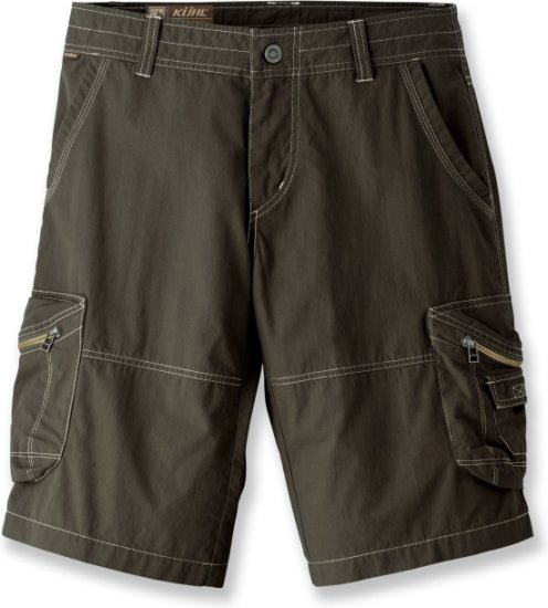 Kuhl Ambush short gunmetal