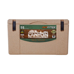 Canyon Outfitter 55 sandstone