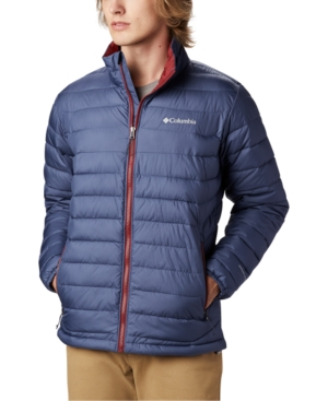 columbiapowderlite jacket