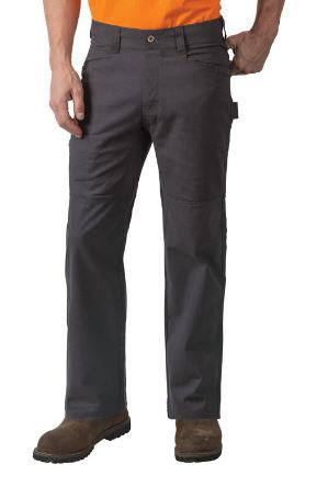 Walls Move It Double Knee Pant YP832, graphite gray GA9