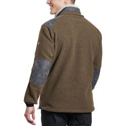 Kuhl Alpenwurx jacket dark earth back