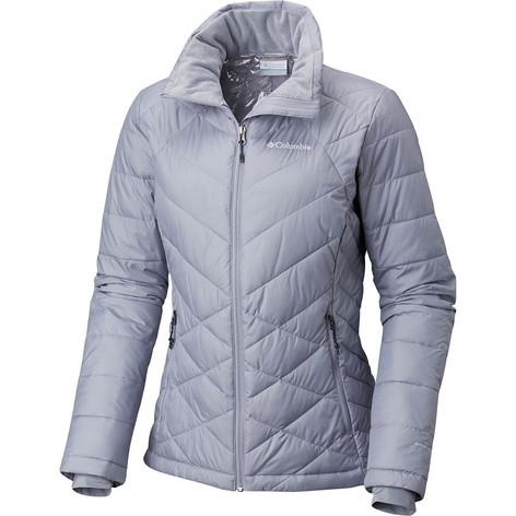 Columbia Heavenly jacket