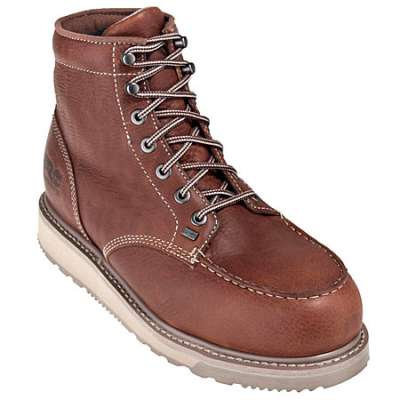 "Timberland Barstow 6"" Steel Toe"