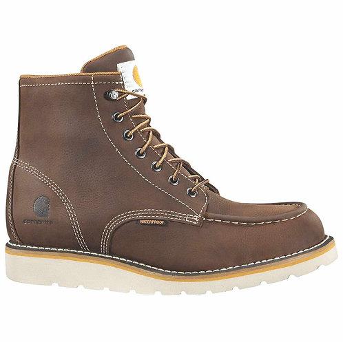 Carhartt Plain Toe Wedge Boot