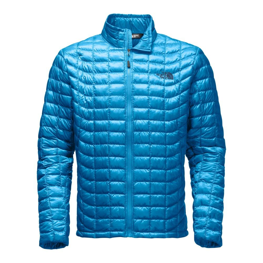 TNF thermoball hyper blue