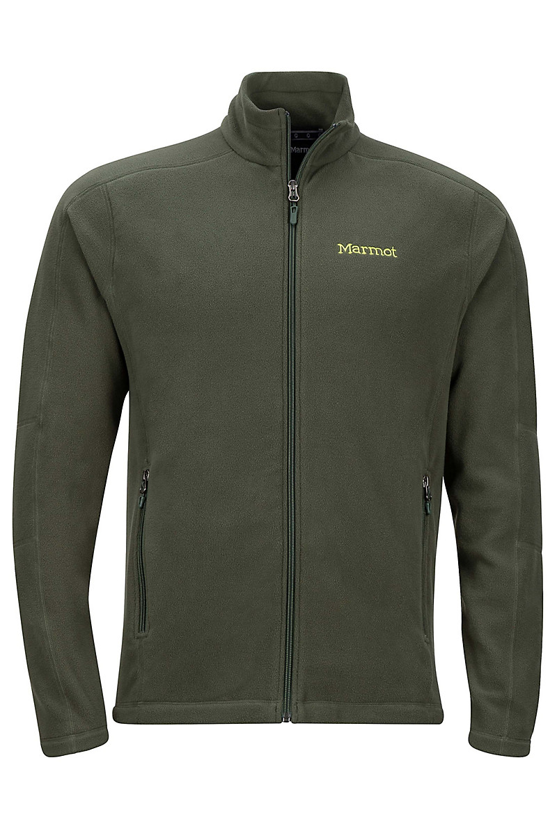 marmot rocklin FULL zip croc