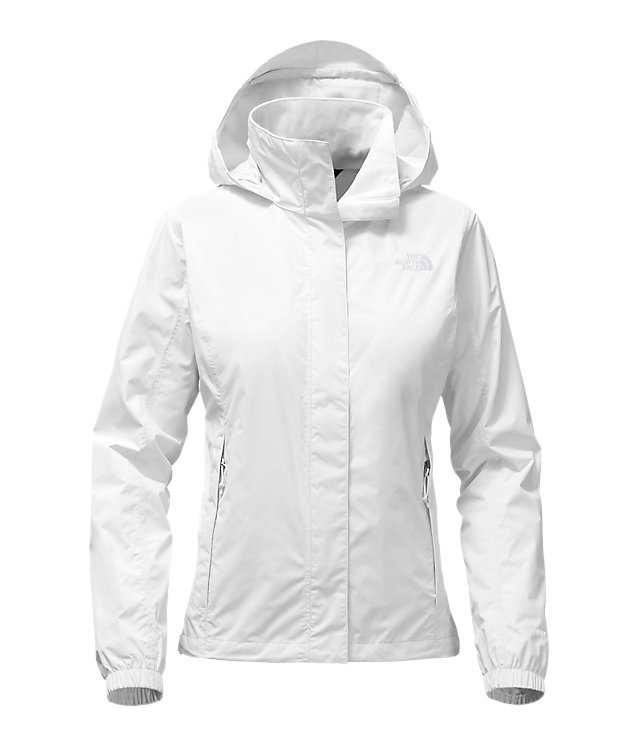 Resolve 2 women's white