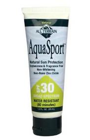 All Terrain Aqua Sport SPF 30