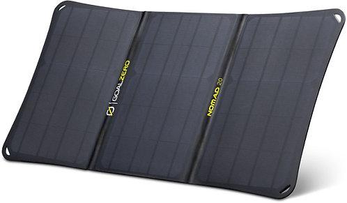 Nomad 20 Solar Panel