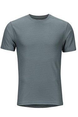 Exofficio give N go t-shirt gray