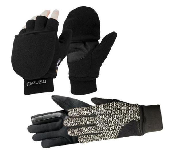 Toasty Waterprood Gloves