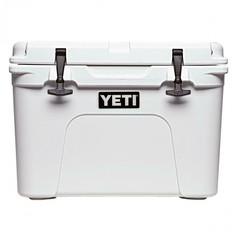 Yeti Tundra 35 Cooler - White
