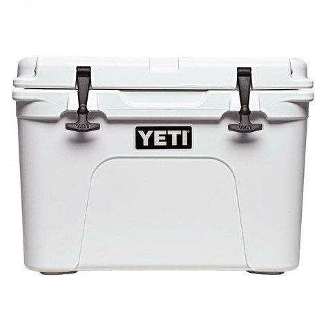 Yeti Tundra Cooler - in 35,65 & 75 / White, Tan & Sagebrush GreenSea
