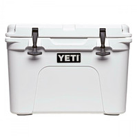 Yeti Tundra Cooler - in 35,65 & 75 / White and Tan