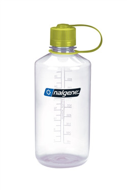 nalgene 32 oz narrow clear
