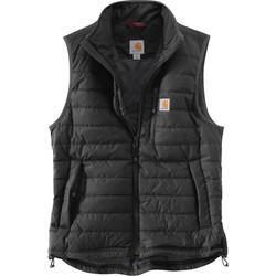 102286 Carhartt vest black