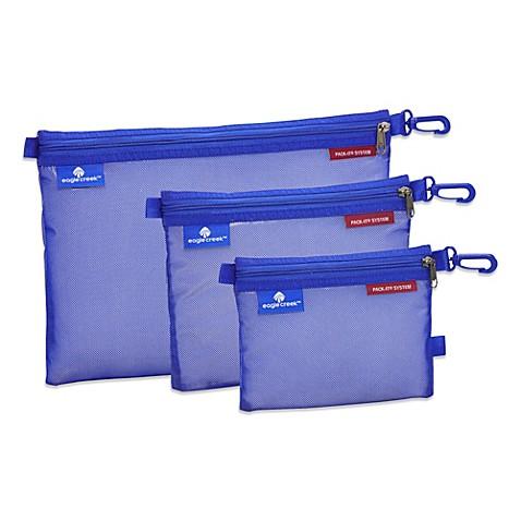 EC pack it sac 3 blue