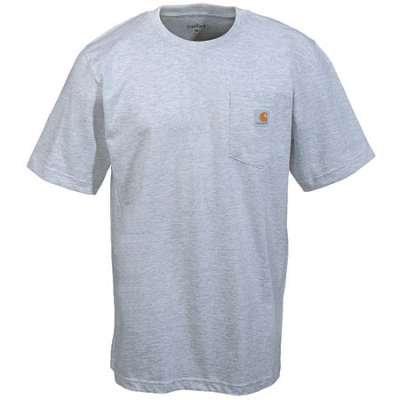Carhartt Short-Sleeved Pocket T-Shirt K87