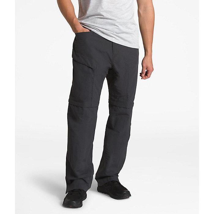 TNF paramount convertible pants 2