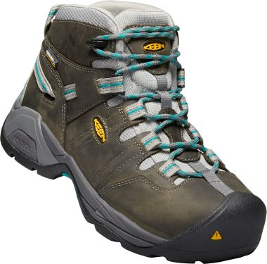 Women's Keen Detroit XT Steel Toe