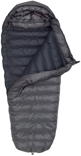 Western Mountaineering Sequoia 5F MF sleeping bag