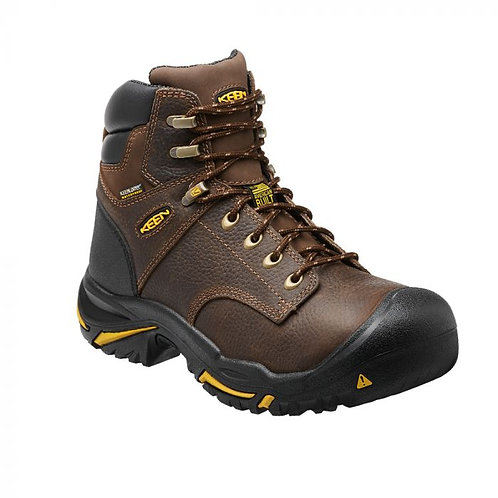 Keen Mt. Vernon Steel Toe Boot