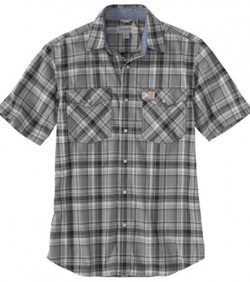 104171 carhartt shirt black