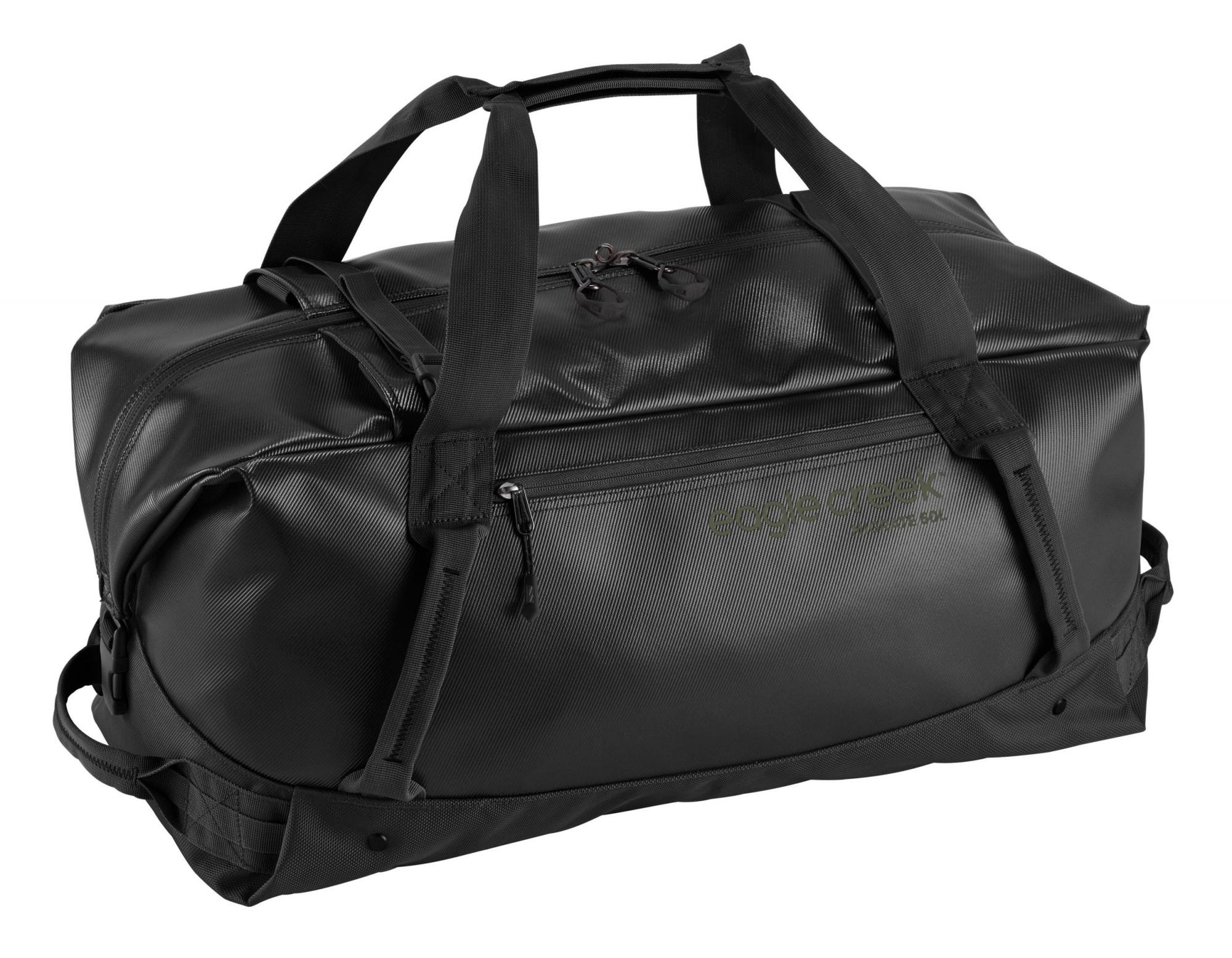 Eagle creek migrate duffel 60L black