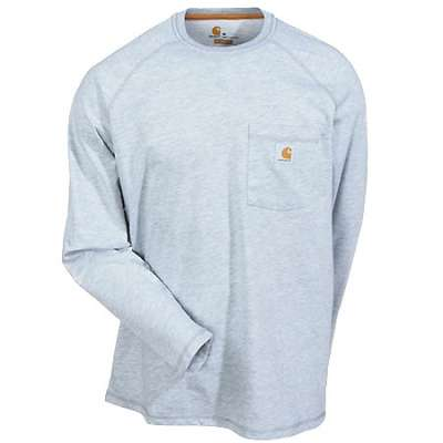 100393 carhartt grey shirt