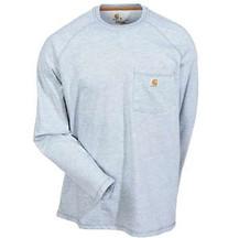 Carhartt 100393 Force Cotton Long Sleeve shirt