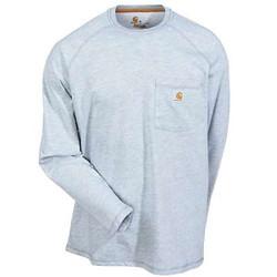 100393 carhartt grey shirt