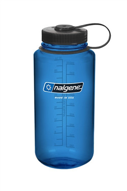 nalgene 32 wm blue