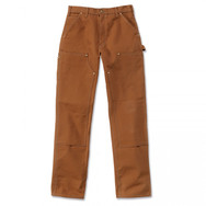 B01 - Firm Duck Double Front Work Dungaree