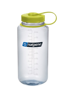 nalgene 32 wm clear