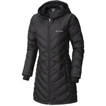 Columbia Heavenly Long Jacket