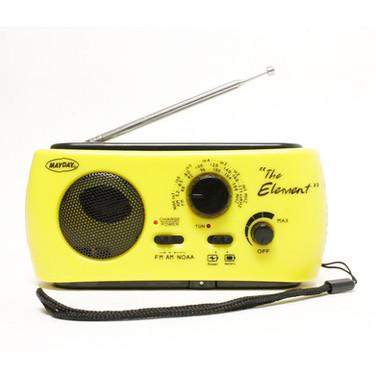 MayDay Element Radio