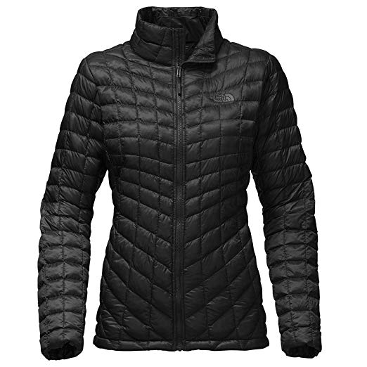 thermoball women JKT BLK