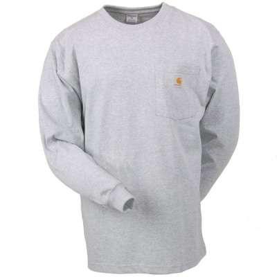 K126 Long-sleeved T-shirt by Carhartt